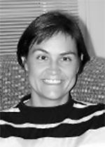 Elaine Alarid. Professor, Oncology. Estrogen Response.