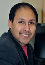 Anjon Audhya. Associate Professor, Biomolecular Chemistry. Membrane Development and Organization.