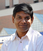 Bikash Pattnaik. Assistant Professor, Pediatrics. Understanding the mechanism of Kir7.1 mutations associated blindness using patient derived iPS-Retinal Pigment Epithelium cells.
