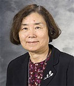 Ei Terasawa. Professor, Pediatrics. Neuroendocrinology.
