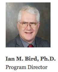 Ian Bird, Program Director